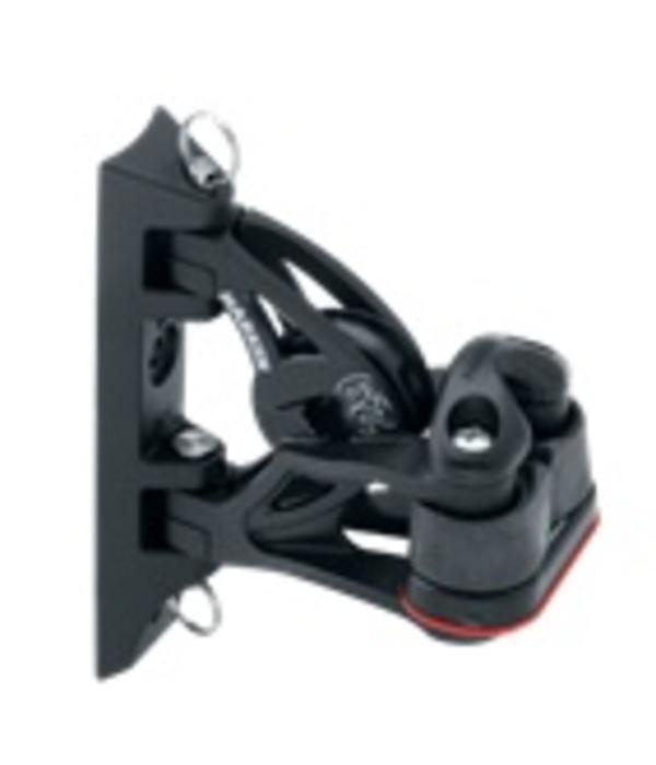 Harken Block 29mm Carbo Pivoting Lead With Carbo Cam (Replaces HAR 291 & HAR 299)
