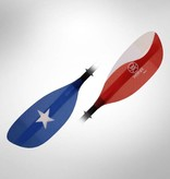 Werner Paddles Shuna Lone Star Edition Paddle