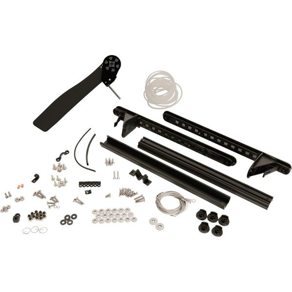 (Discontinued) Focus Rudder Kit