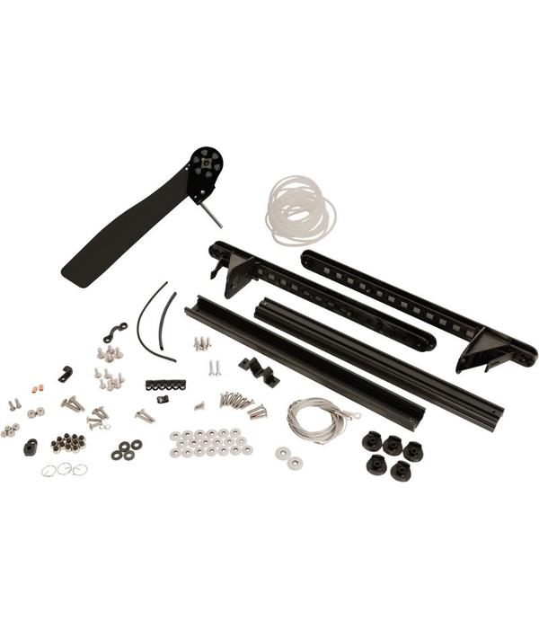 Harmony (Discontinued) Focus Rudder Kit