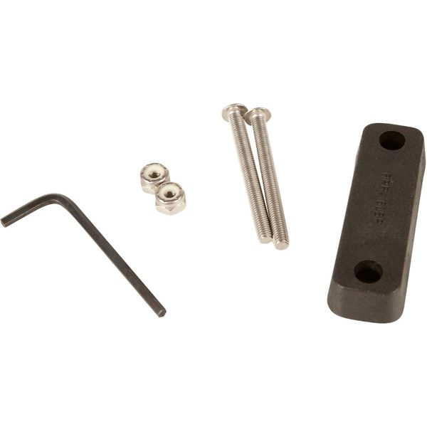 (Discontinued) RAM 2 Hole Diamond Backing Plate Kit