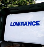 BerleyPro Lowrance Elite 12 TI / Elite 12 TI2 Visor