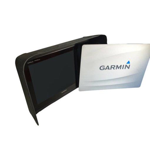 BerleyPro Garmin 7410/7610 Visor