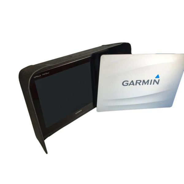 Garmin™ 7410/7610 Visor