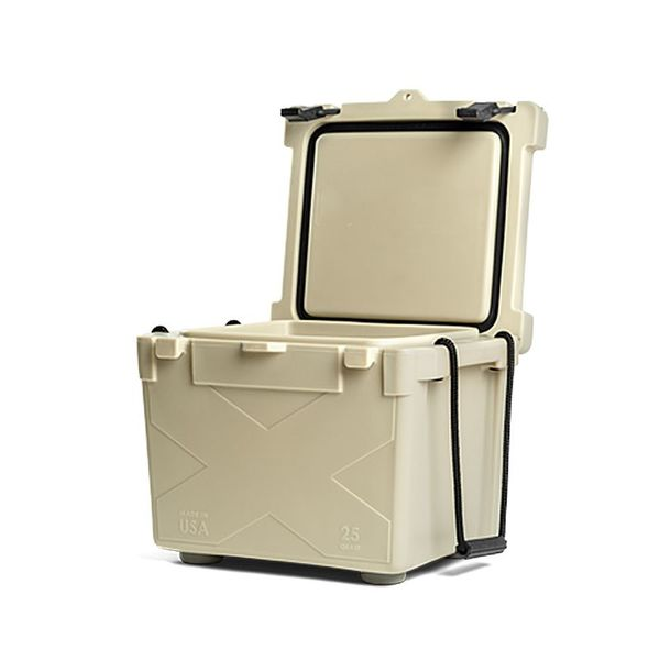 25 QT Hard Cooler