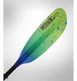 Werner Paddles Camano Hooked Paddle