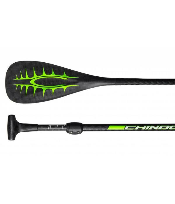 Chinook Thrust 9 Adjustable SUP Paddle 72-88""