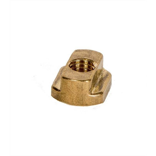 Slider Brass T Nut 8mm