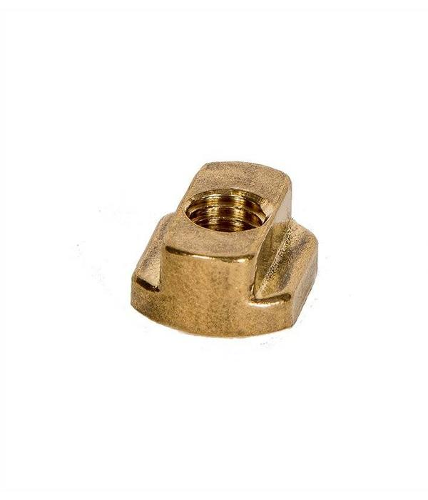 Chinook Slider Brass T Nut 8mm