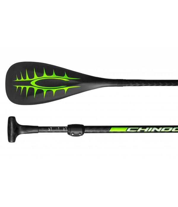 "Chinook Thrust 82"" Adjustable SUP Paddle"