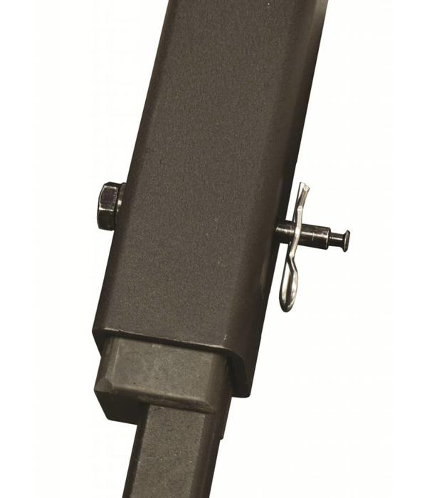 Malone Locking Hitch Pin For Receiver Hitch Mounts