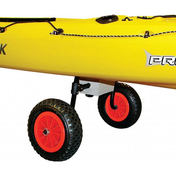 Xpress Scupper Kayak Cart (with no-flat tires)