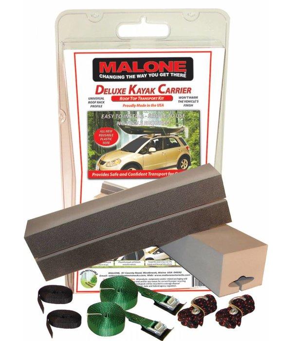Malone Deluxe Kayak Kit