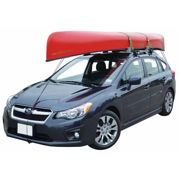 Standard Canoe Kit