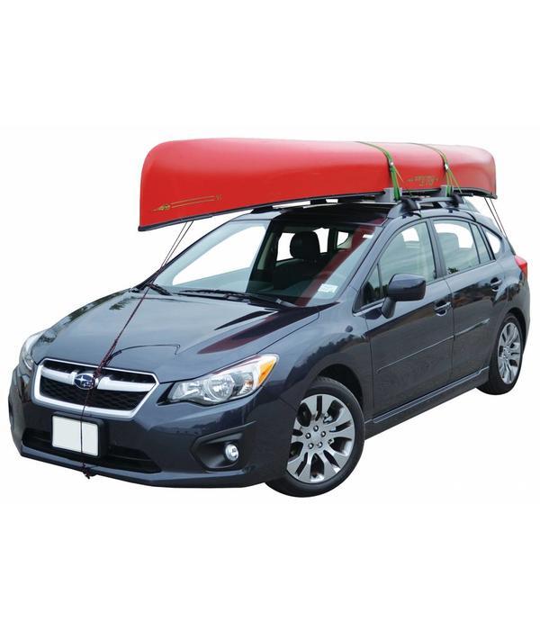 Malone Standard Canoe Kit