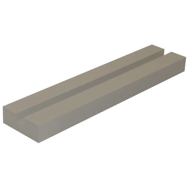 SUP Foam Spacer Block, 1.5 X 4.75 X 22