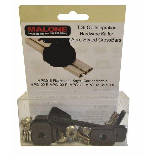T-Slot For Aero Bars (MPG110,112,115,119)