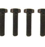 Malone 60mm Bolt Set (Pack Of 4)