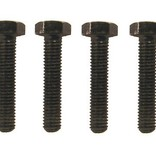 Malone 70mm Bolt Set (Pack Of 4)