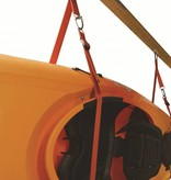Malone SlingOne Single Kayak Storage System