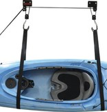 Malone Kayak Hammock Deluxe Hoist System