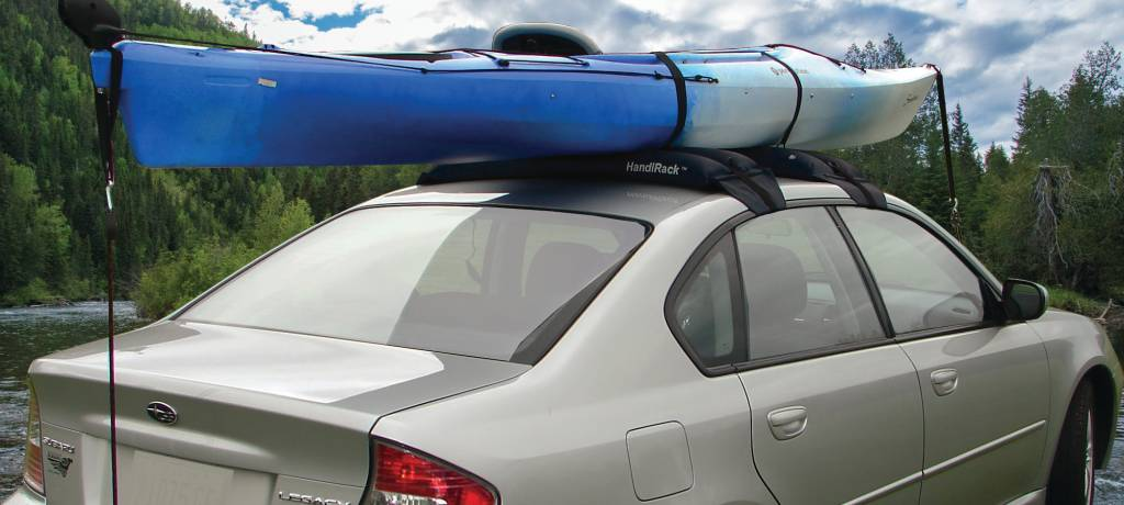 Malone Rack Systems Handirack Inflatable Roof Rack