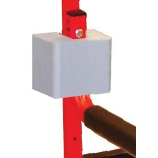Malone FS Rack Foam SUP Spacer Blocks (1 Set)