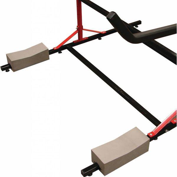 FS Rack Foam Kayak Blocks (1 set)