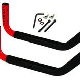 Malone FS Rack J-Style Holders (1 Set)