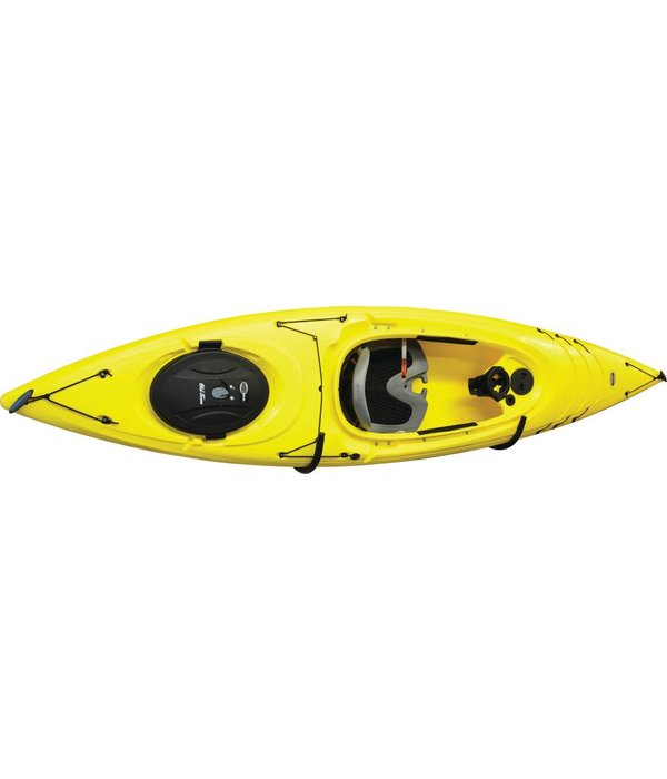 Malone J-Hoops Kayak Wall Storage System