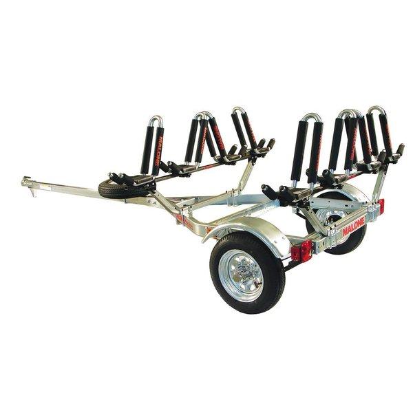 MicroSport Trailer, 1-Spare Tire Kit, 4 - J-Pro2