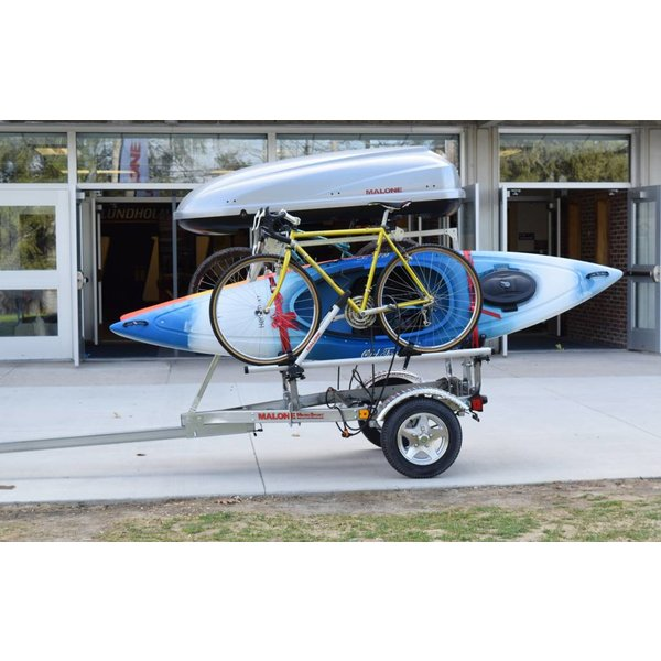 MicroSport 2nd Tier Kit With 50'' Load Bars