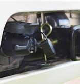 Malone Trailer Harness Adapter (7 Pin To Flat 4 pin)