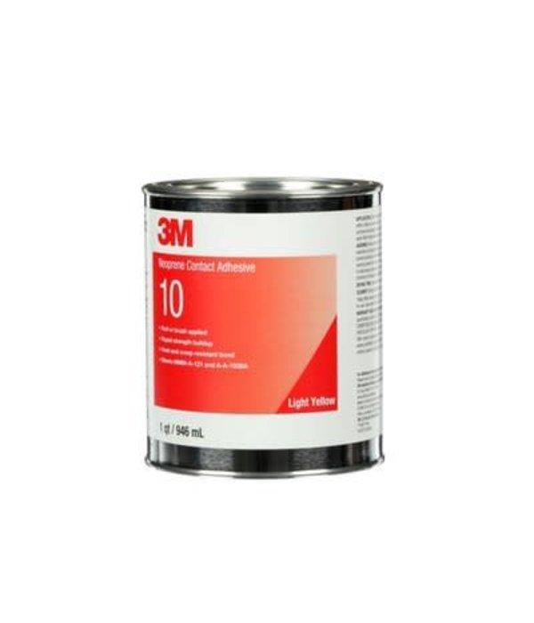 3M Neoprene Contact Adhesive 10