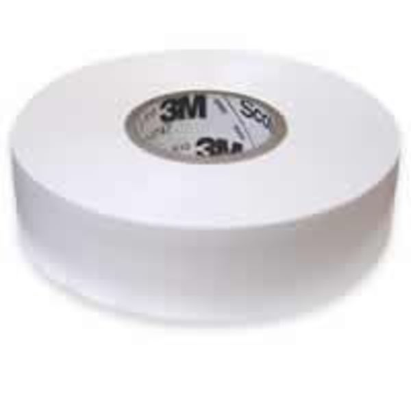 "Rigging Tape 3/4"" x 66' White"