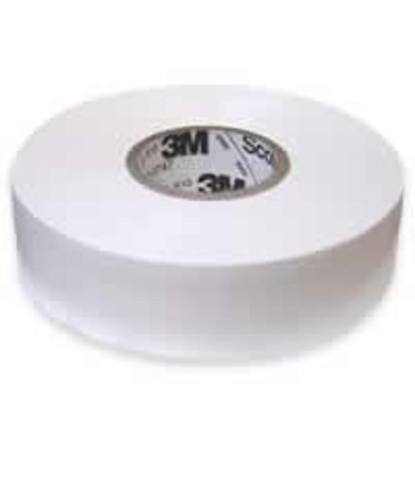 "3M Rigging Tape 3/4"" x 66' White"