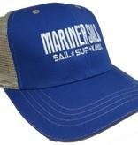 """Mariner Sails """"Sail, SUP, Kayak"""" Cap"""