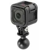 RAM Mounts Custom GoPro® Hero Adapter