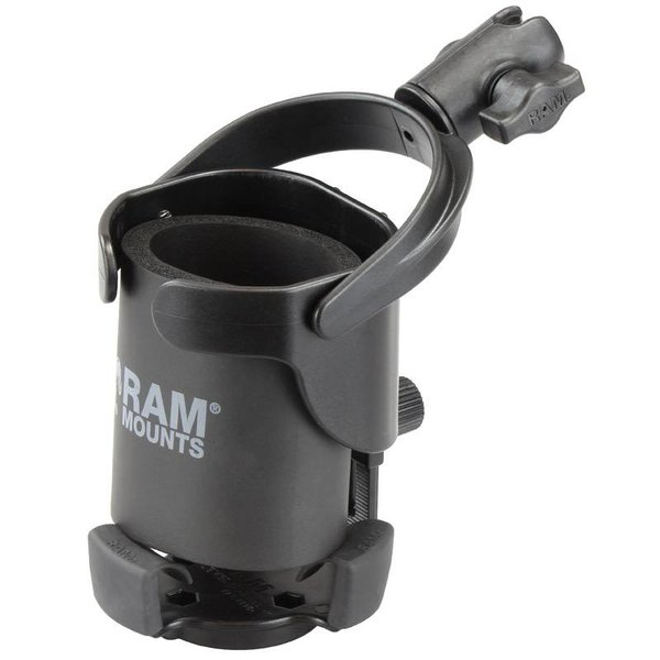 Level Cup™ XL With Single Socket For B Size 1'' Ball