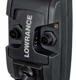 "RAM Mounts Quick Release Adapter With 1"" Ball For ""Light Use"" Lowrance Elite-4 & Mark-4 Series Fishfinders"