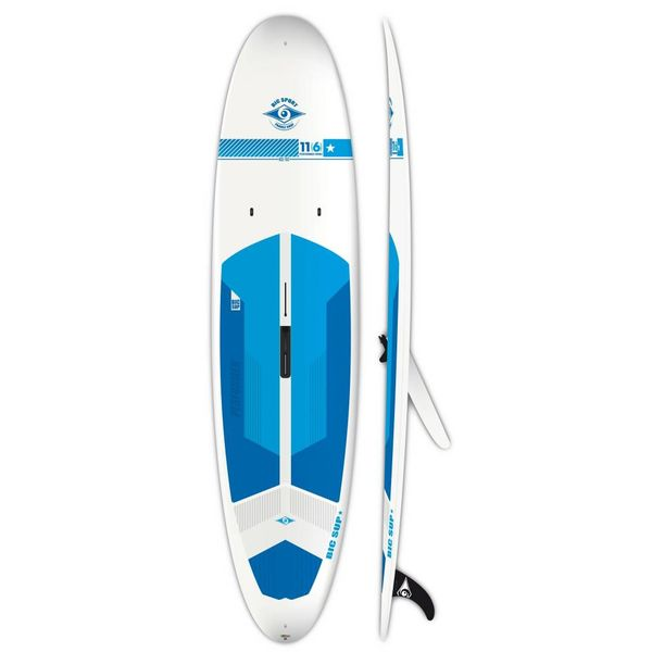 "11'6"" Performer Wind Board"