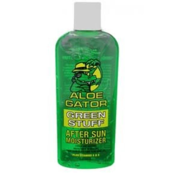 Green Stuff Aloe Vera Gel (8oz)