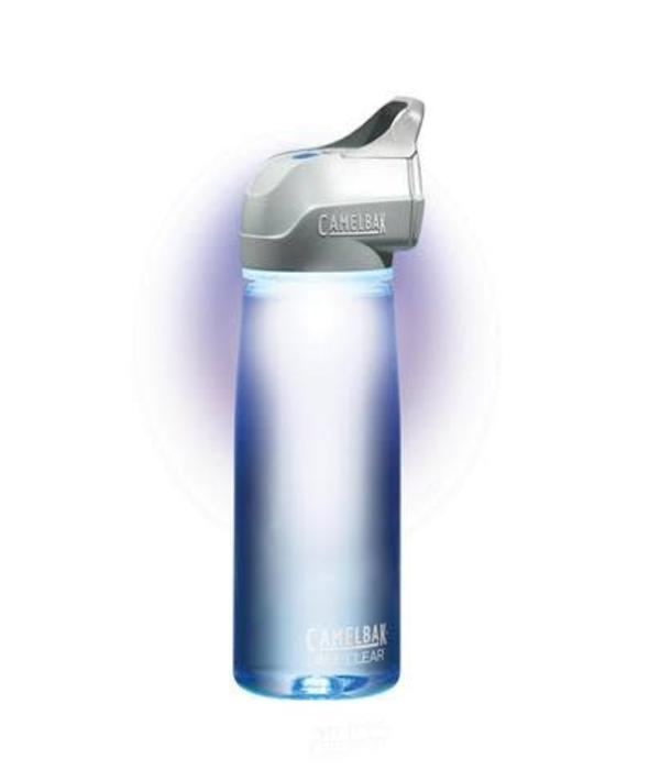CamelBak All Clear U/V Purifier Blue