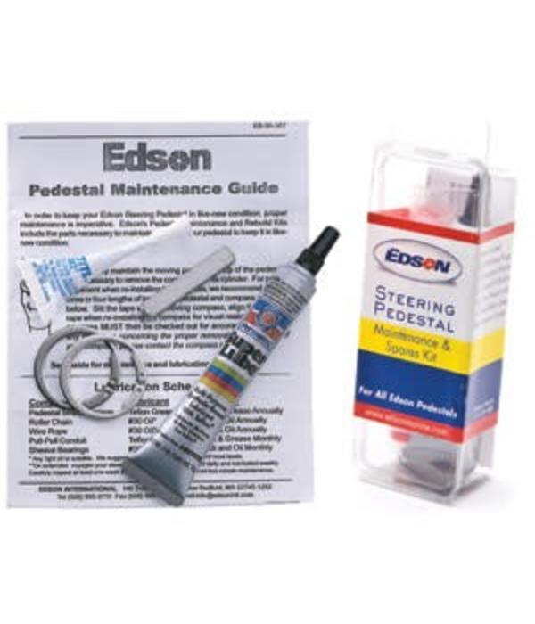 Edson International Steering Maintenance/Spares