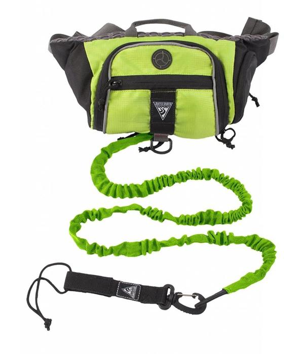 Seattle Sports SUPStow Fanny Pack with SUP Leash