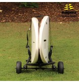 Suspenz (Discontinued) Smart One-N-Only Airless Cart
