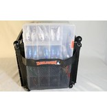 """Tackle Webs, Inc. 12"""" Wide x 10"""" High Bungee"""
