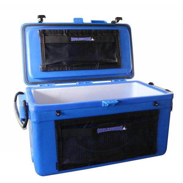 Large CoolerWebs™ 20'' Wide x 9'' High