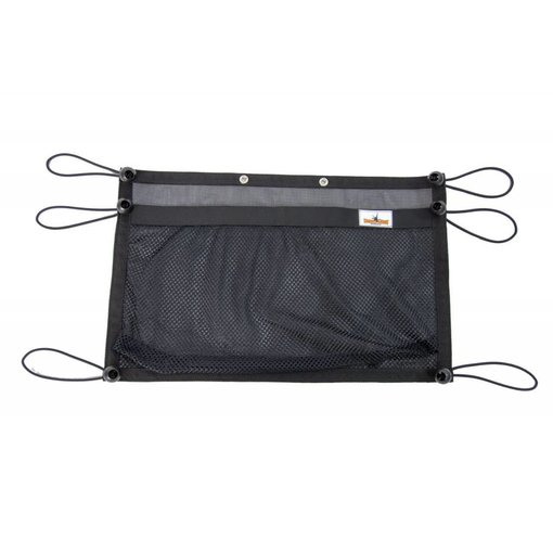 "Tackle Webs, Inc. 24"" Wide x 15"" High Bungee Bag"