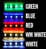 "SuperNova 4"" Cabin LED Light With 7' Leads"